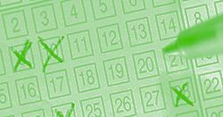 Dónde y cómo comprar los boletos de la lotería PowerBall
