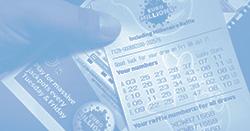 Jugar la lotería Euromillones