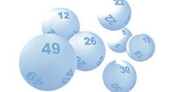 Gran sorteo español especial de lotería en enero El Niño