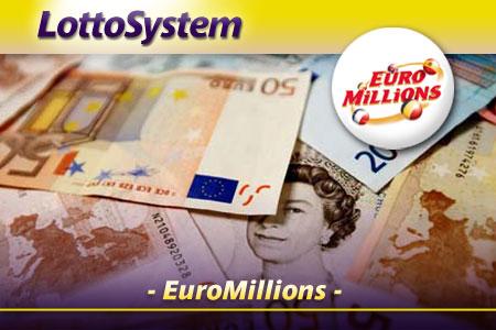 lotería euromillones
