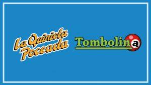 Tombolina Quiniela-Poceada
